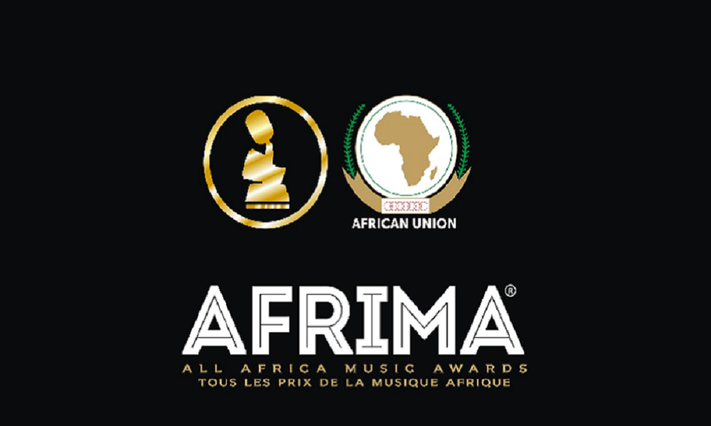 Wizkid, Flavour, Others Emerge Winners In AFRIMA 3.0