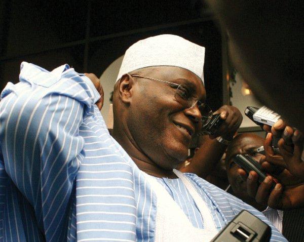 Be Fair To Minorities In Nigeria – Atiku