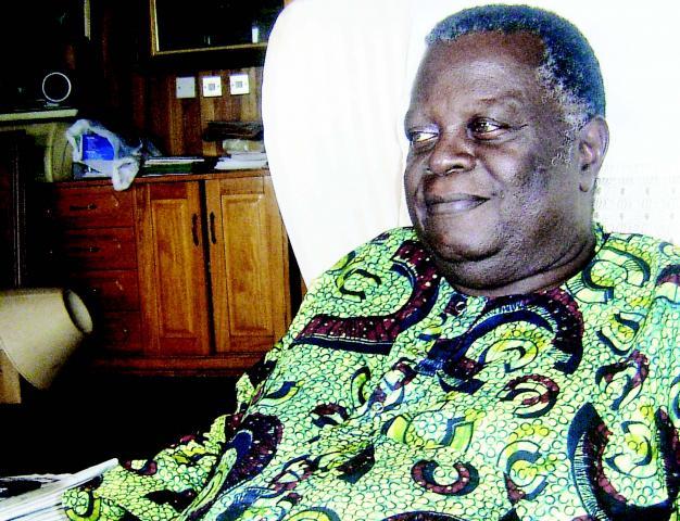 Rasheed Gbadamosi Dies At 72