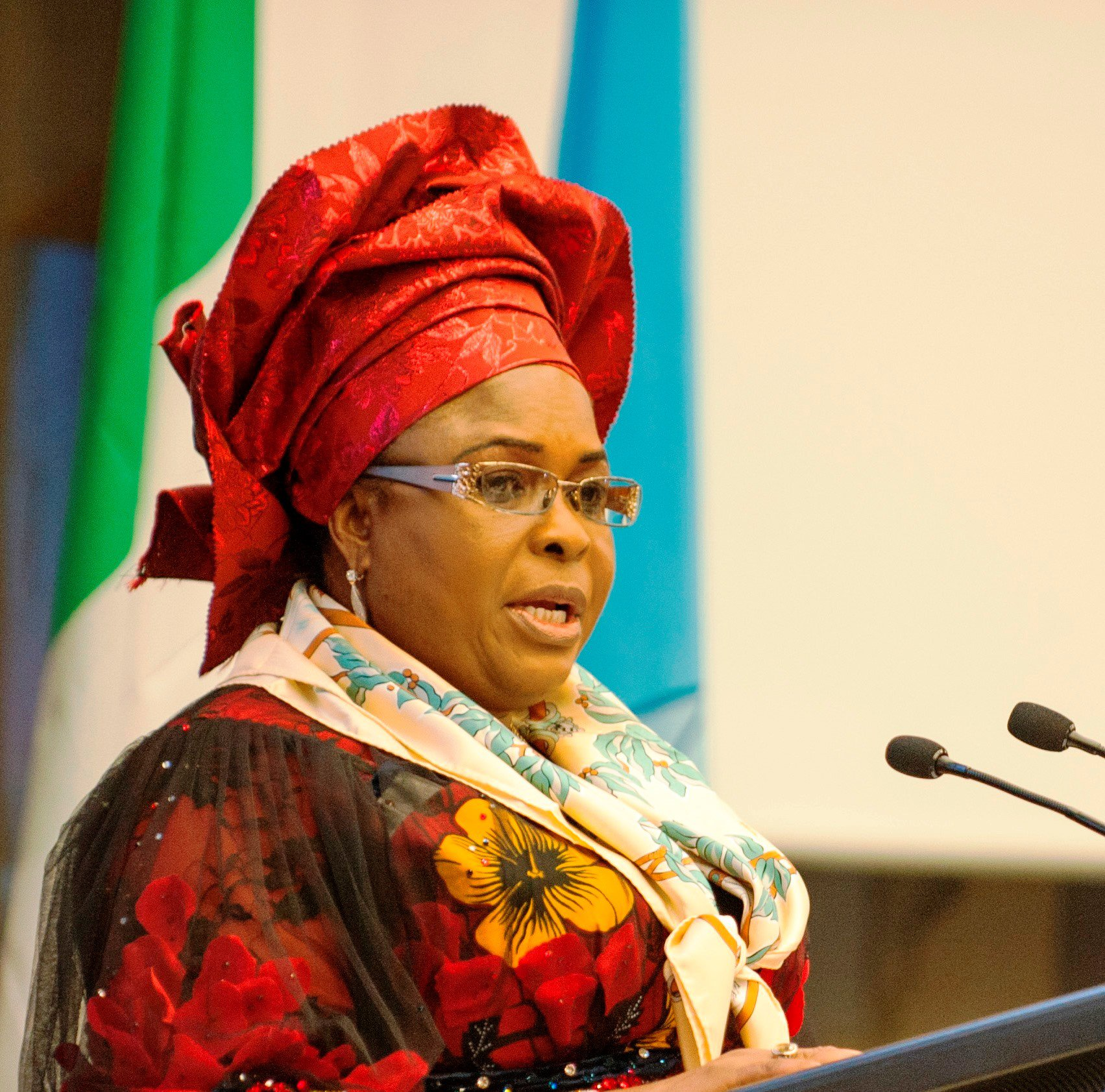 $175m Found In Jonathan's Wife's Firm's Bank Account