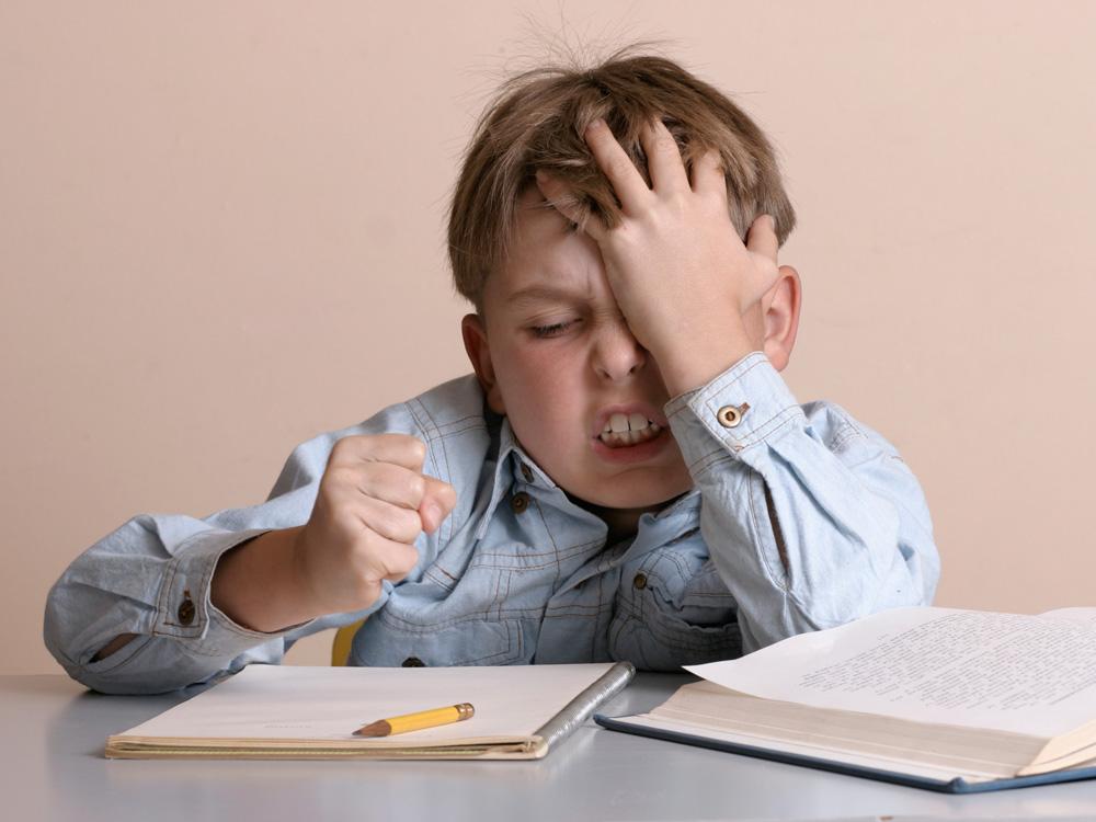 Spanish Parents Go On Strike Due To Homework