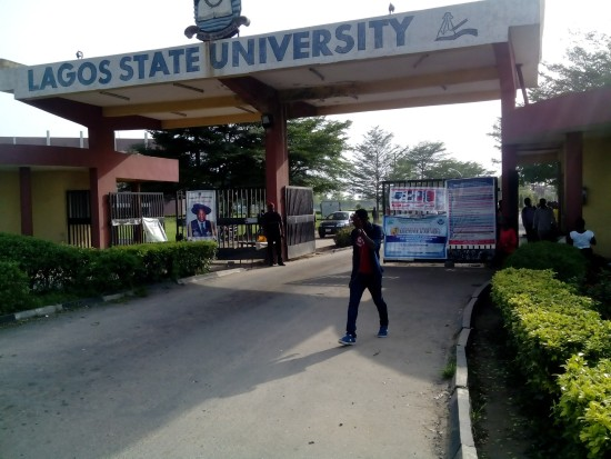 New Students To Pay N10,000 Acceptance Fee At LASU