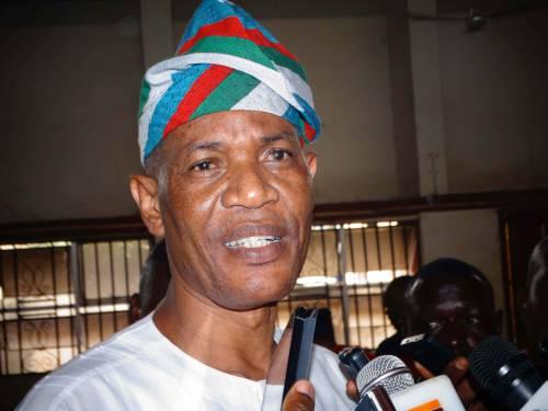 Oke Urges Buhari To Warn Fashola, Fayemi, Amosun
