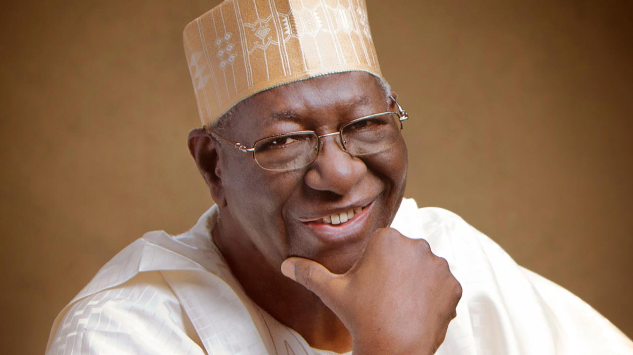 Anenih Opens Up On Abiola's Annulled June 12 Mandate