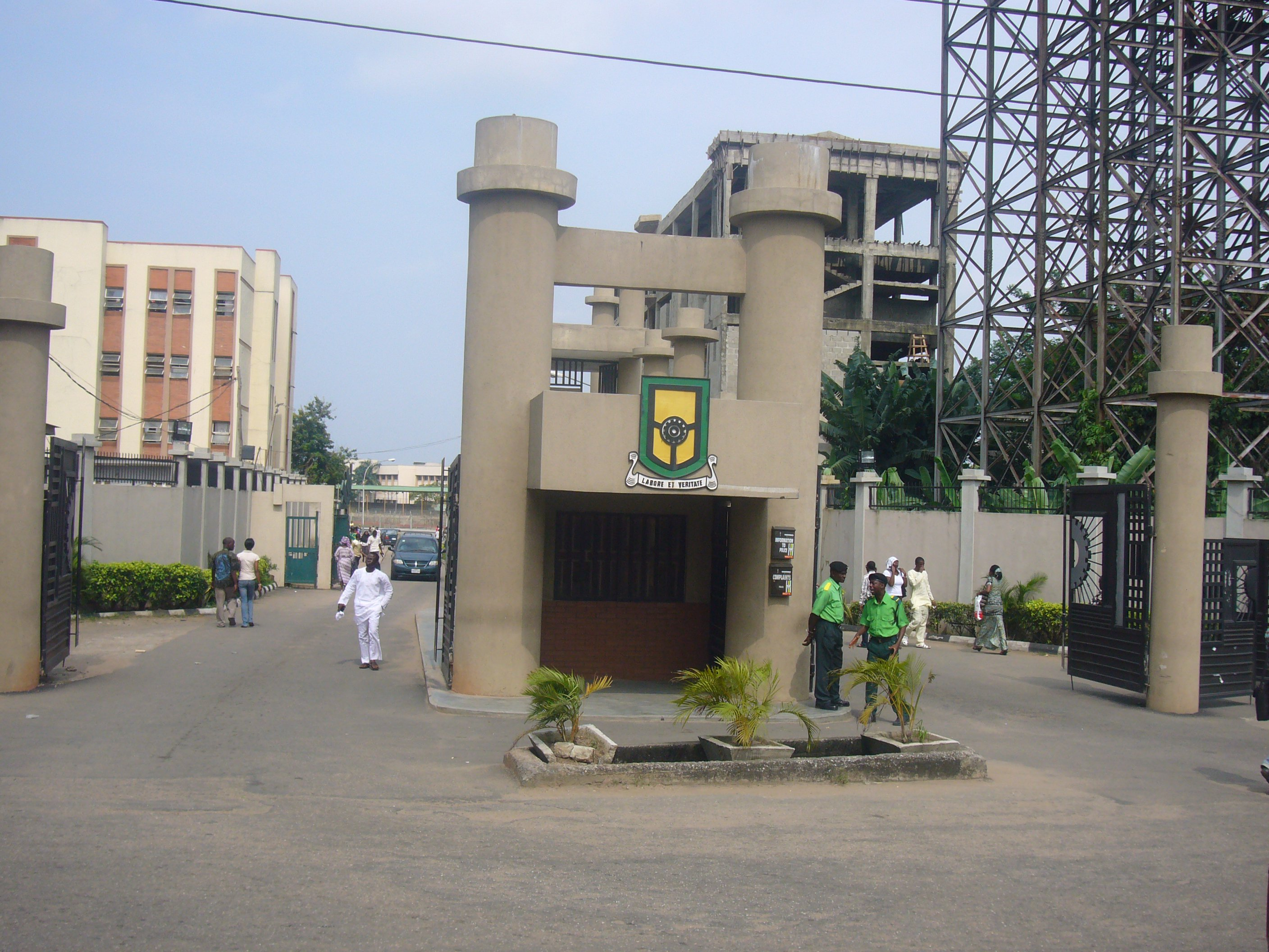 YABATECH Suspends Lectures After Early Morning Fire