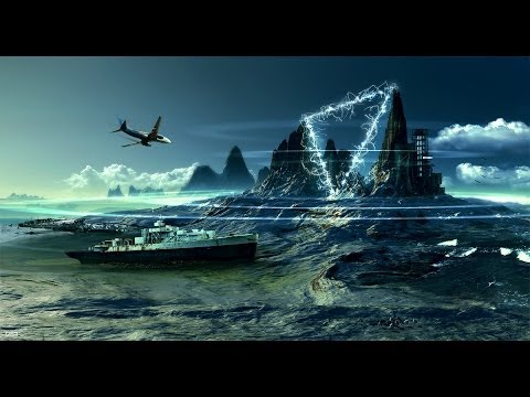 Bermuda Triangle Mystery Discovered?