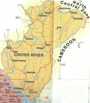 Ten Killed In Cross River Communal Conflict