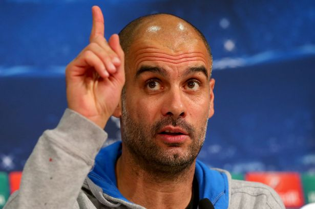 Guardiola: Manchester City Not Giving Up Title Race