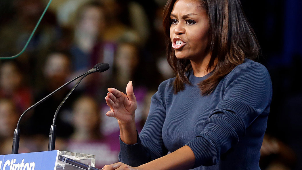 West Virginia Mayor Resigns After Racist Michelle Obama Facebook Post