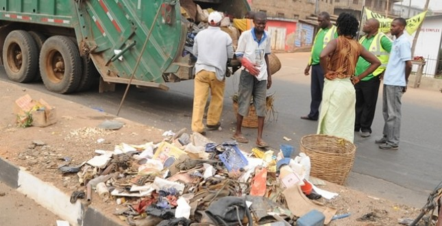 Monthly Sanitation Cancelation Meets Mixed Reactions