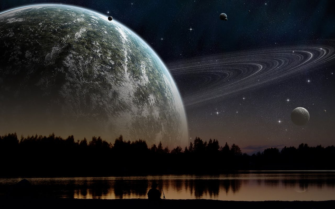 Scientists Discover Super- Earth