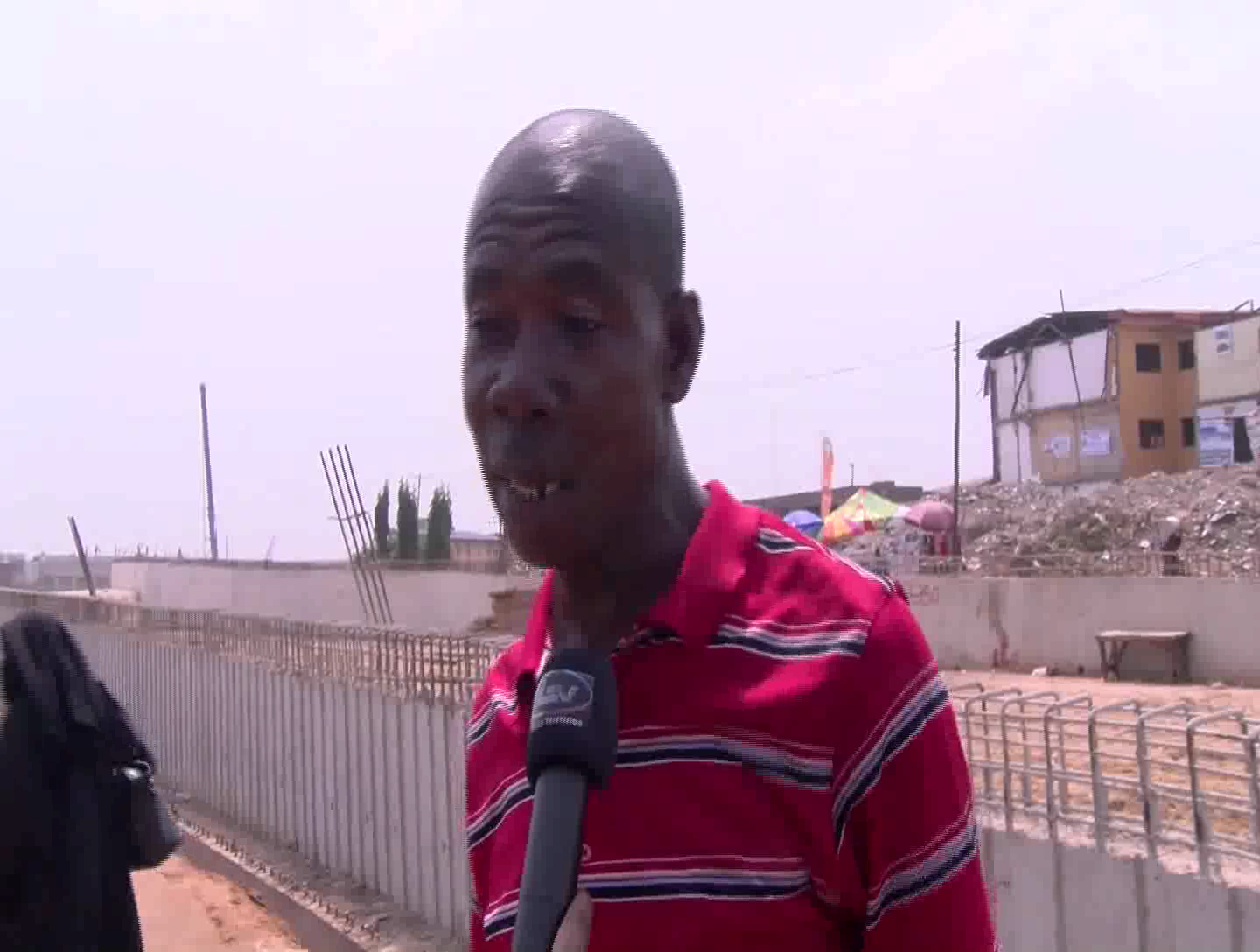 Update On The Abule Egba Flyover