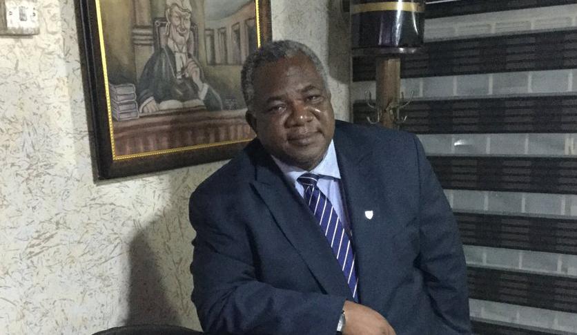 Sanwo-Olu Facilitates With Babatunde Ogala