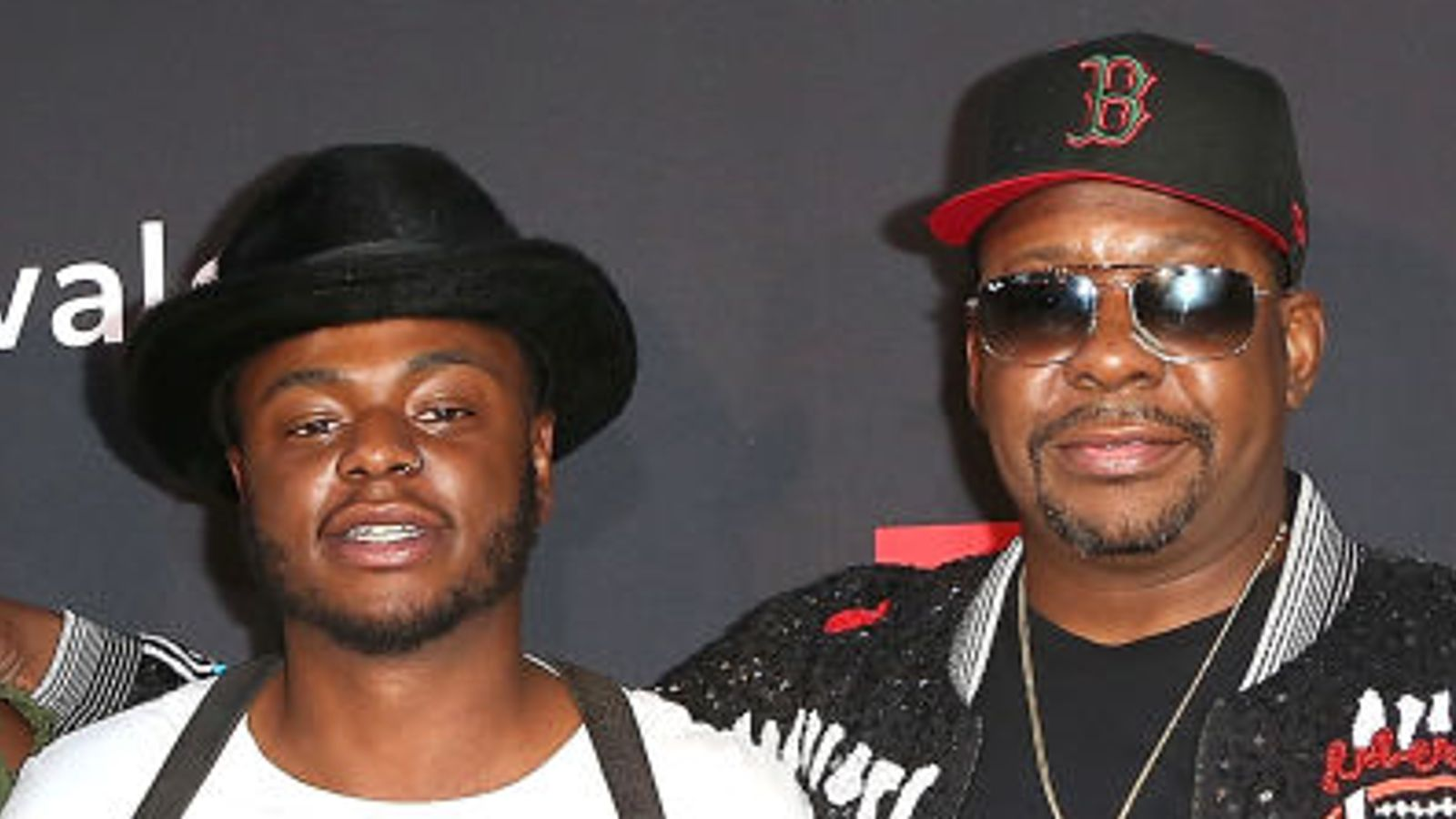 Bobby Brown's Son Bobby Jr Found Dead At His Home