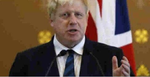 UK's PM to end England's coronavirus lockdown on December 2