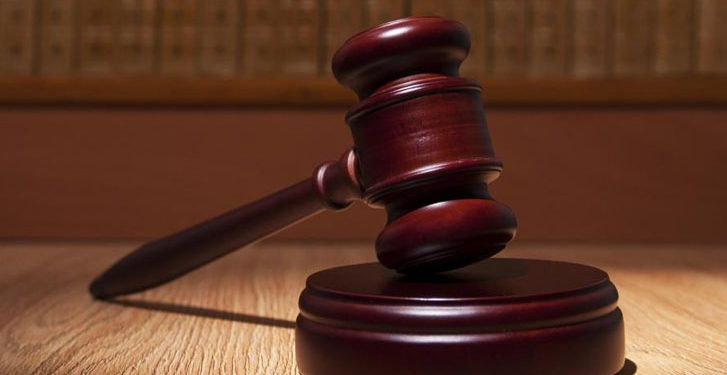 Lagos Court Sentences Man To Three Years Imprisonment For Rape
