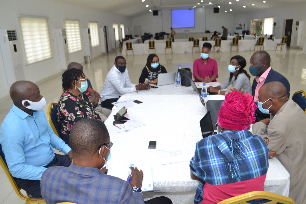HEFAMAA holds Stakeholders' Session To Develop Five-year Strategic Plan