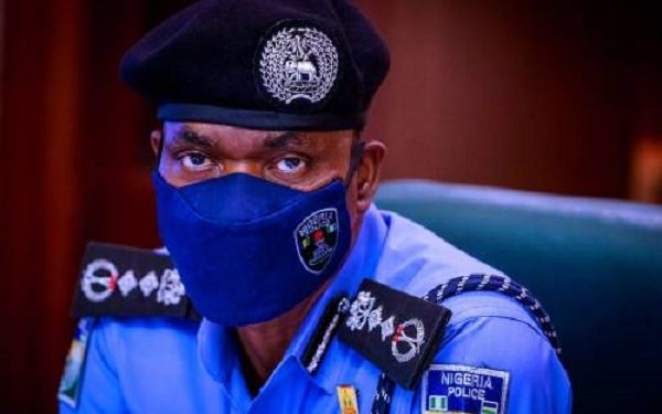Lagos Police Arrest 6 Suspects For Murder