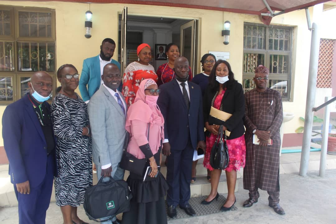 Land Use Charge Reforms Law Is People-friendly – LASG