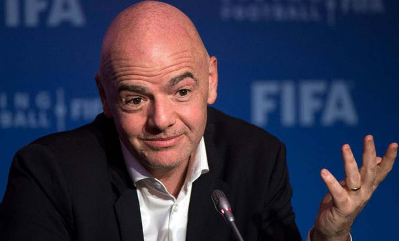 FIFA World Cup Will be a legacy Long beyond 2022