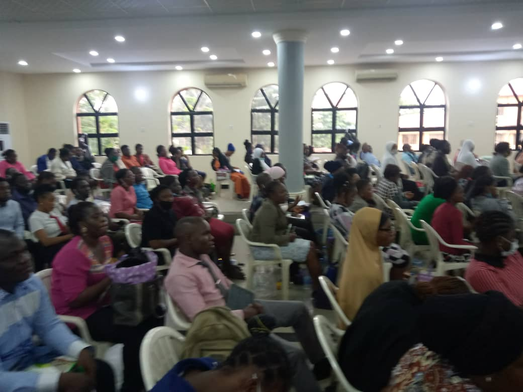 PSSDC Charges Newly Recruited Teachers On Professionalism