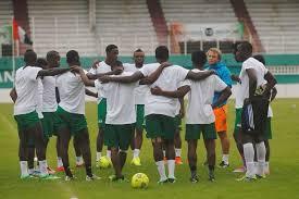 Sierra Leone coach invites 16 Pros for Eagles clash