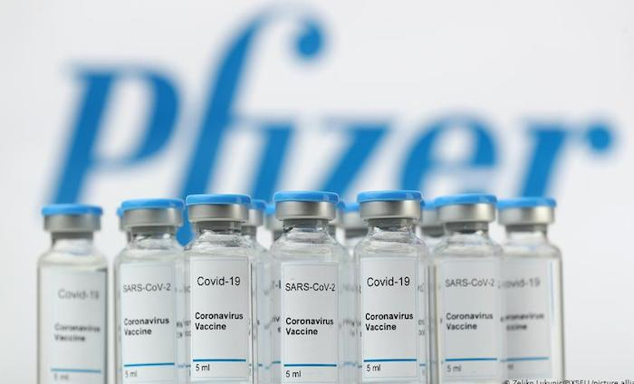 Nigeria Expects 140m Doses Of Covid-19 Vaccines In 2021 And 2022, Governors Chairman Fayemi Says