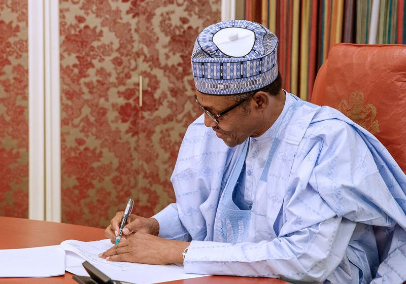 Buhari Appoints Abubakar Fikpo as NDE Acting DG