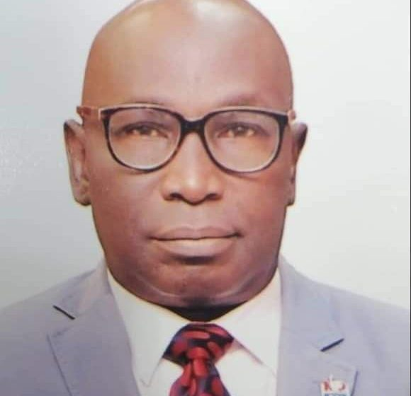 LAGOS PERMANENT SECRETARY EMERGES PUBLIC RELATIONS PRACTITIONER OF THE YEAR