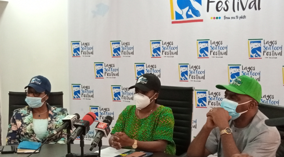 LAGOS HOSTS SEAFOOD FESTIVAL, TO INCREASE FISH PRODUCTION
