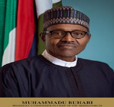 Buhari Celebrates Retired General At 80.