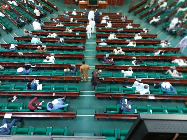 Reps panel warns NNPC subsidiaries, others over TSA policy