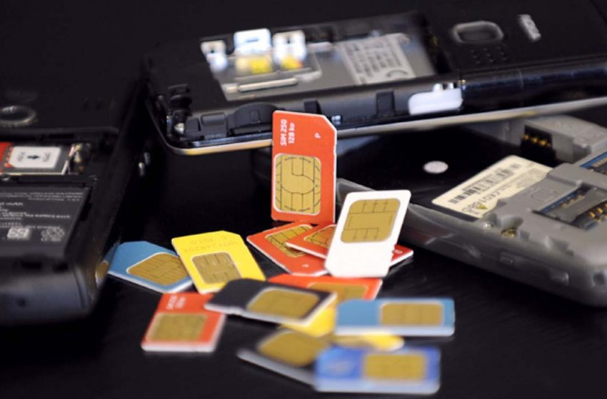 NCC orders suspension of new SIM registration, to embark on another Audit