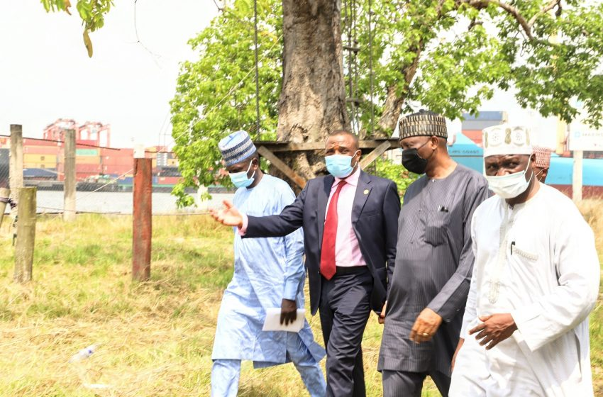 WE MUST ALL COLLABORATE TO ADDRESS ENVIRONMENTAL ISSUES – SANWO-OLU