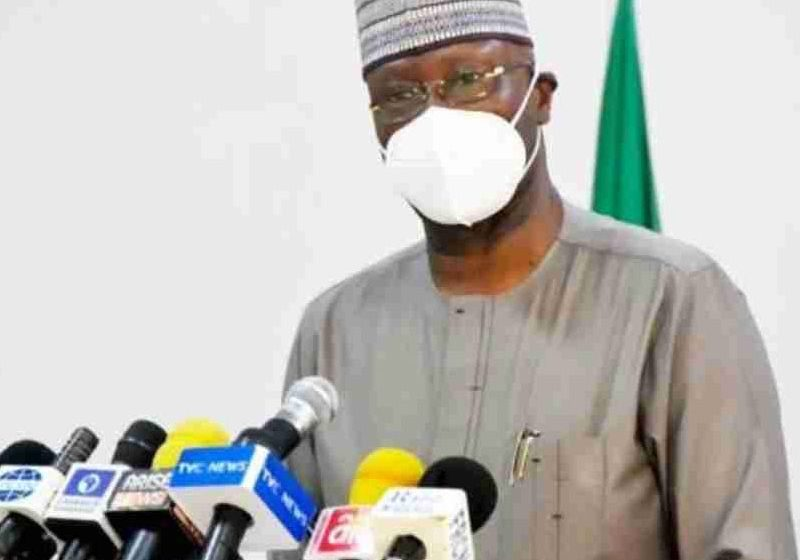 FG Threatens Second Lockdown over Low Compliance with COVID-19 Protocols