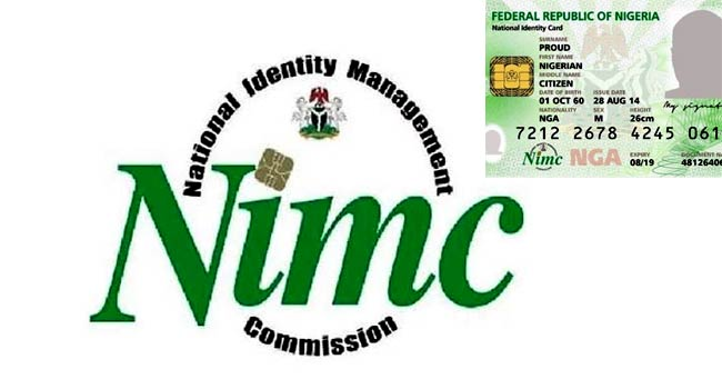 NIN Generated With BVN Must Be Updated At Enrolment Centres