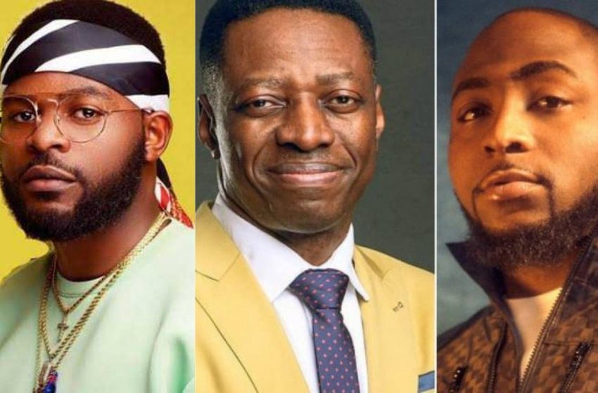 Court, police told to stop prosecution of Falz, Davido, Sam Adeyemi, others