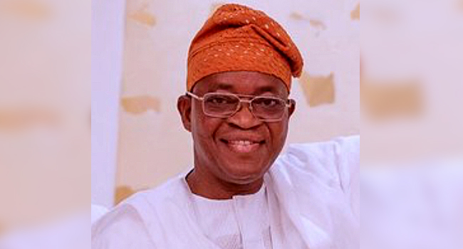 Osun Flags Off FG 774,000 Special Public Works Programme .