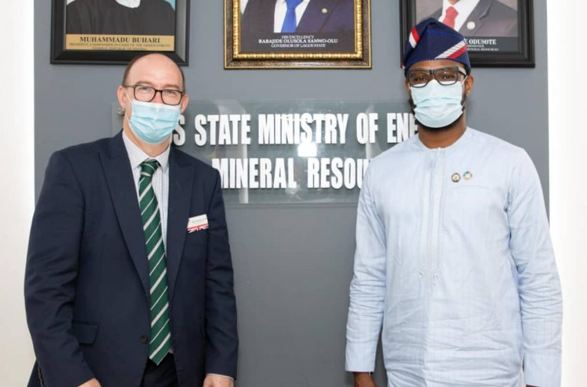 LASG SIGNS MoU WITH UK FUNDED ACE-TAF TO IMPROVE ENERGY ACCESS IN LAGOS