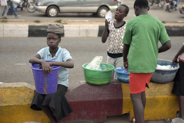 FG Inaugurates Intervention Committee For Out-Of-School Children