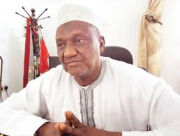 Military Administrator Aminu Kontagora Dies From COVID-19 Complications.