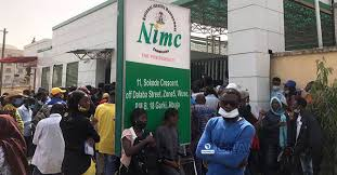 Subscribers call for suspension of NIN registration