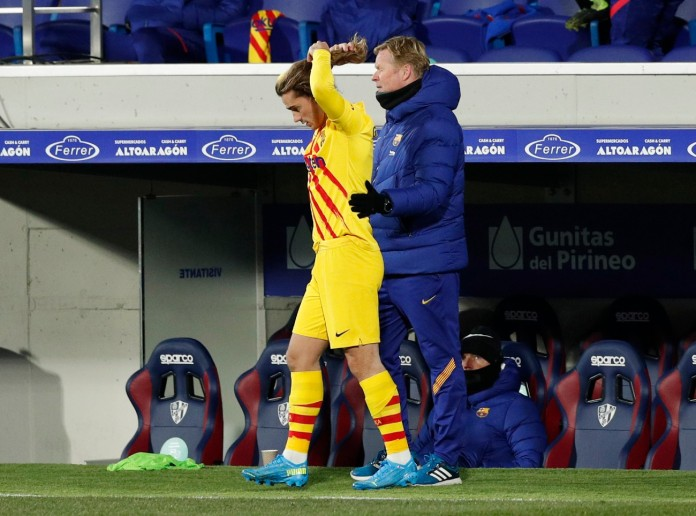 Two Barca Staff Members Test Positive For Covid-19