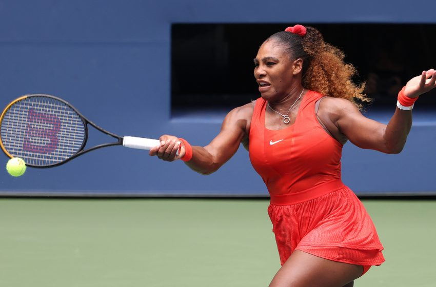 Only Serena Williams' Body should tell her when to Quit, not Critics