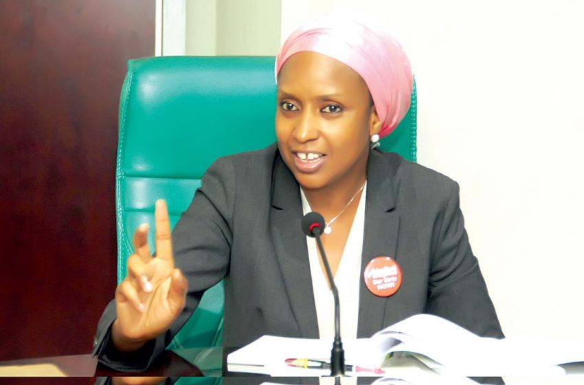 Senate Gives NPA 4 Days for Information on 282 Missing Vessels.