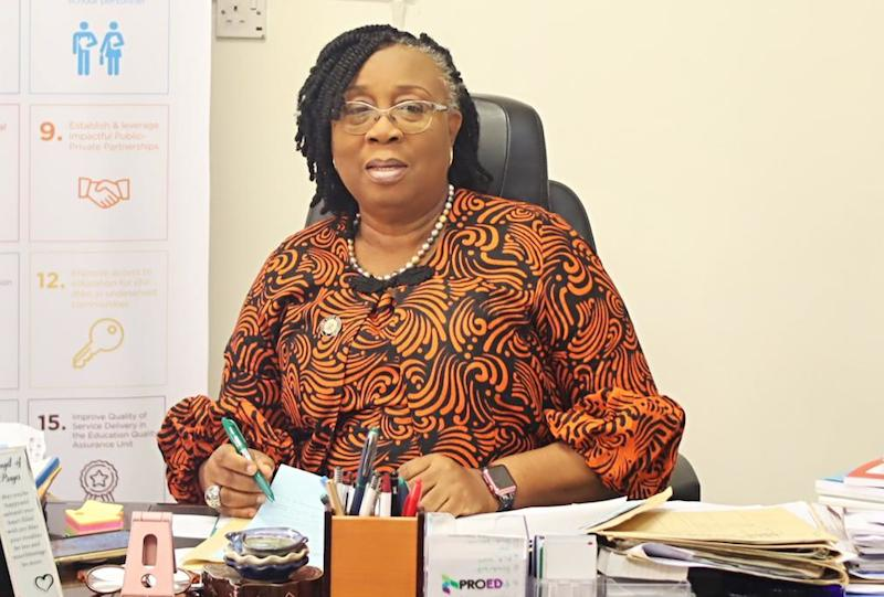LASG TO BUILD MORE SCHOOLS FOR GROWTH OF EDUCATION