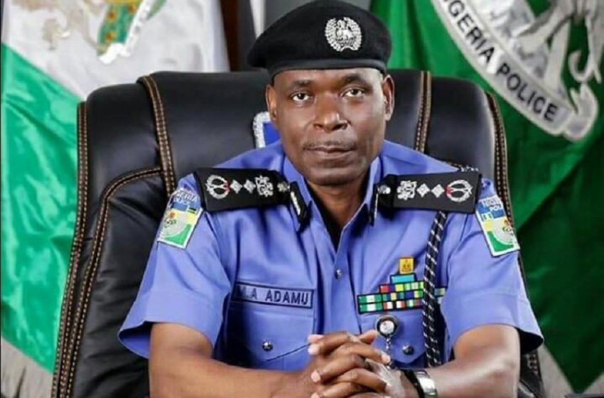IGP orders full enforcement of Covid-19 Health Protection Regulations 2021