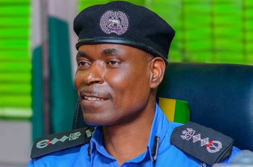 Ekiti Sues IGP For Dismissing Pregnant Police Officer