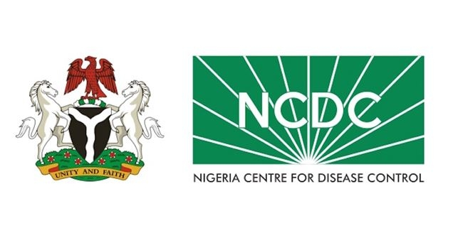 NCDC places Nigeria at 'moderate Risk' of Ebola