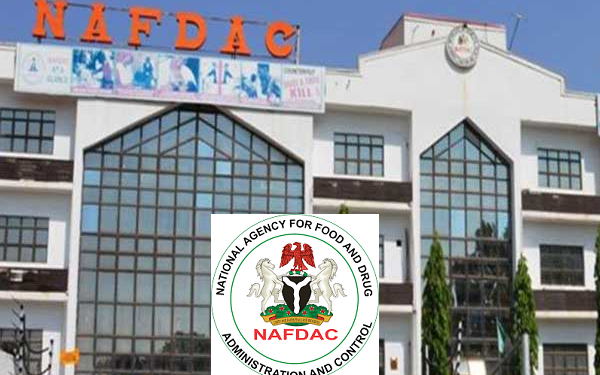 NAFDAC Shuts Firm for Revalidating Expired Products.